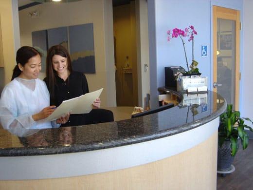 image of Alpine Dental Care office